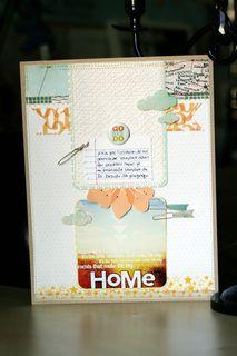 Home {Studio Calico} by celine navarro at Studio Calico