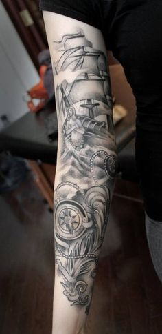 love this sleeve