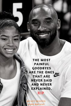 KOBE BRYANT KOBE BRYANT,Quotes to live by Related posts:Air Fryer Apple Pie Dump Cake - Dump cake recipesHeaven on Earth Cake - Heaven on earth cake recipeInspirational Maya Moore Basketball Poster, Daughter Wall Decor,. Kobe Bryant Family, Kobe Bryant 24, Lakers Kobe Bryant, Kobe Quotes, Kobe Bryant Quotes, Fact Quotes, Funny Quotes, Deep Quotes, Kobe Bryant Daughters