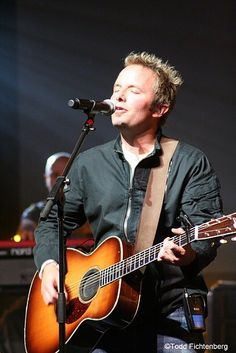 Chris Tomlin: An amazing Christian songwriter and musician