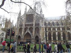 Abadia de Westminster, London