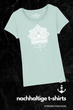 Fümreif X Stroncton Women Shirt My T Shirt, Heart, Mens Tops, Inspiration, Women, Fashion, Accessories, Warm Spring, Cool T Shirts