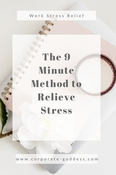 The 9 Minute Method to Relieve Work Stress - Get relief from work stress and anxiety through this 9 minute meditation Burnout Recovery, Job Burnout, Essential Oils For Headaches, Essential Oils For Sleep, Work Stress, Stress And Anxiety, Emotional Stress, How To Start A Blog, How To Make Money