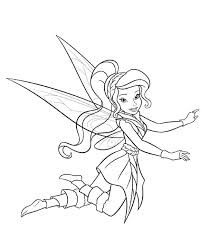 Image Result For Rosetta Fairy Coloring Pages