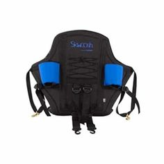 Comfy Kayak - Expedition High Back Kayak Seat, $129.95 (http://comfykayak.com/expedition-high-back-kayak-seat/)