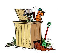 Heimekompostering  Ryfylke Miljøverk IKS