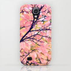 Hush Samsung Galaxy S4 Case by Lisa Argyropoulos