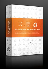 Freelance Survival Kit