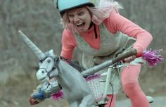 Turbo Kid 2 · The Hollywood News  If I were a super hero...