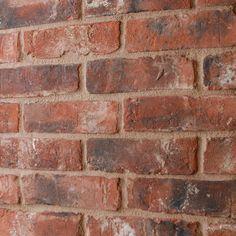 the 13 best brick effect wall tiles images on pinterest. Black Bedroom Furniture Sets. Home Design Ideas
