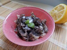 FŐZZ MINDENMENTESET / Lelkes amatőr a konyhában: egyszerű alapanyagokkal mindenmentes ebéd