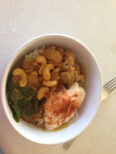 Easy chicken curry - Chelsea Winter Everyday Delicious