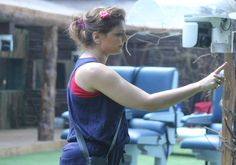Bigg Boss is about playing games, says Deepshikha Nagpal after her eviction