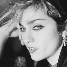 Madonna's Beauty Evolution | Allure.com