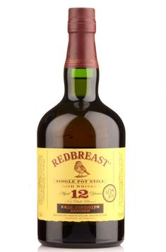 The Cask Strength Redbreast has perhaps been most favourably received and won 'Irish Whiskey of the Year' in the 2013 Irish Whiskey Awards. Irish Whiskey Brands, Single Malt Irish Whiskey, Jameson Irish Whiskey, Cocktails With Malibu Rum, Whiskey Cocktails, Refreshing Cocktails, Irish Mule Recipe, Whiskey Tour, Whiskey Trail