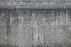 or quite possibly use concrete look wallpaper for an accent wall - love the look of the texture