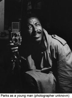 Gordon Parks, who was born a hundred years ago, was the very definition of a Renaissance man. Though remembered primarily as a photographer, he was a prolific writer, composer and movie director. He was also a pioneer. In 1948, he broke through racial barriers to become the first African-American to work at Life magazine. In 1969, he was the first black man to direct a Hollywood movie—an adaptation of his own novel The Learning Tree.