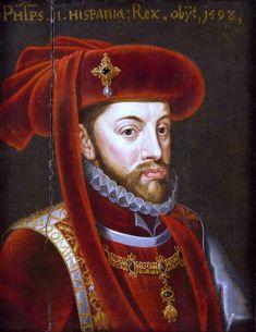Category:Portrait paintings of Philip II of Spain European History, Art History, Portrait Art, Pet Portraits, Portrait Paintings, Spanish Netherlands, Spanish Royalty, Academic Art, Medieval Costume
