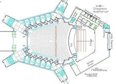 auditorium plan and section ile ilgili görsel sonucu Concert Hall Architecture, Auditorium Architecture, Theater Architecture, French Architecture, Landscape Architecture Design, Architecture Plan, Auditorium Plan, Auditorium Design, Multipurpose Hall