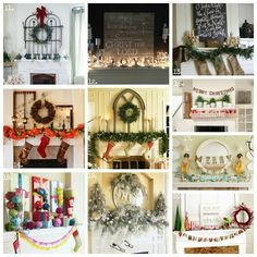 100 Christmas Crafts and Desserts!