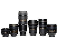 Is this all you ever need from Nikon ? by Kent Yu Photography, via Flickr