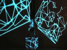 ▶ Projection Mapping Live Performance - YouTube