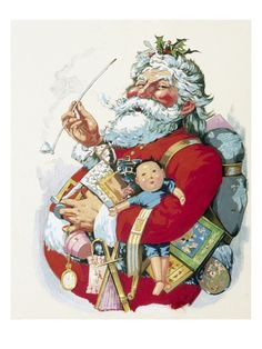 German Christmas Traditions - Weihnachten in Deutschland - Christmas in Germany