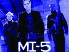 MI-5 Mr. Darcy as a spy...yes please