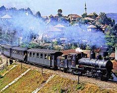 Sarajevo - 1965. - Bistrik - ćiro