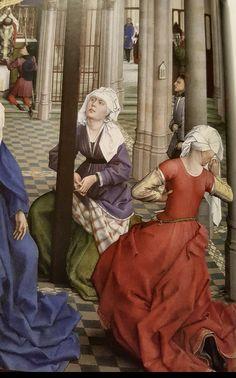 Van der Weyden 1440-45