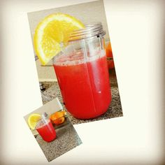 Summer Special, Lower Blood Pressure, Iftar, Lower Cholesterol, Orange Juice, Vitamin C, Ramadan, Watermelon, Alcoholic Drinks