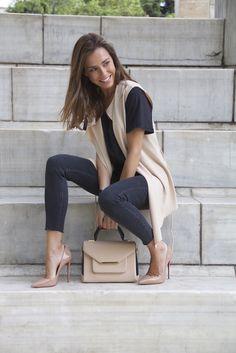La bloguera y presentadora Marta Carriedonos desvela sus trucos de belleza