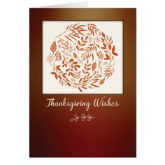 Get customizable business cards or make your own from scratch! ✅ Premium cards printed on a variety of high quality paper types. Thanksgiving Greeting Cards, Thanksgiving Wishes, Holiday Cards, Holiday Decor, Leaf Cards, Family Holiday, Paper Texture, Custom Design, Leaves