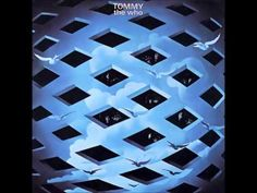The Who - Tommy (Full Album)