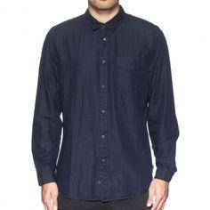 GLOBE Goodstock Vintage L/S Shirt chemise à manches longues 65,00 € #skate…