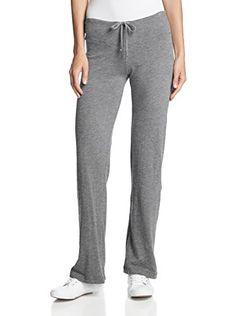 CORE Women's Drawstring Pant (Grey)
