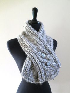 Hey, I found this really awesome Etsy listing at https://www.etsy.com/listing/209402945/light-gray-color-chunky-acrylic-wool