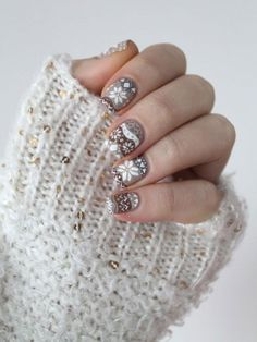 simple nail art designs ideas 2017 - styles outfits