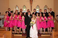 Wedding Photo shoot!!