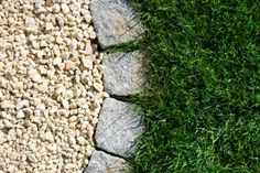 Lawn edging is often forgotten as part of yard design, yet it can create details…