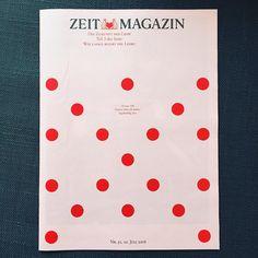#bureauborsche #love #zeitmagazin #weloveyou