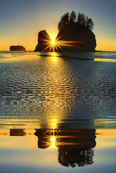 Wonderful Sunrise. Best Amazing Places On Earth - Google+