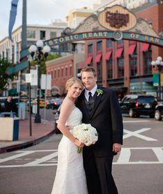 Downtown San Diego   Reams Photo | San Diego Wedding Photography
