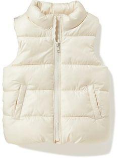 Frost Free Vest for Toddler Old Navy
