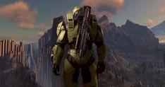 Halo 5, Xbox One, Master Chief, Infinite, Destiny, Microsoft, Concept Art, Games, Brazil