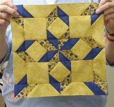 Image result for Virginia Quilt Block Pattern