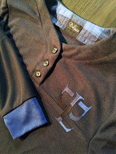 Baloure men street style long sleeve t-shirt