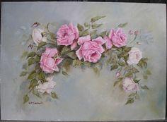 Gail McCormack Original Paintings Gallery Images