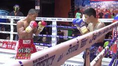 ศกมวยดวถไทยลาสด 2/4 5 มนาคม 2560 มวยไทยยอนหลง Muaythai HD ? http://ift.tt/2mJ9eEH