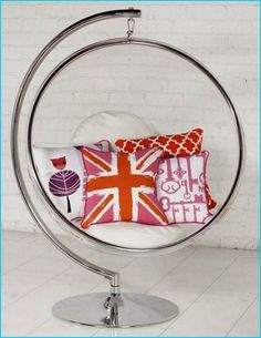 Hanging Bubble Chair Under 100 Pictures